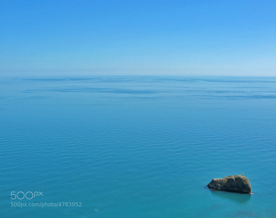 Photograph Reference point by Павел Мартюшев on 500px
