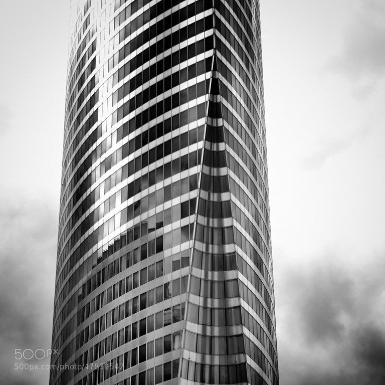 Photograph EDF #2 by Ludovic  WAUGRAND on 500px