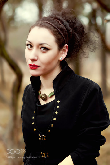 Photograph Untitled by Mariya Vasilieva on 500px