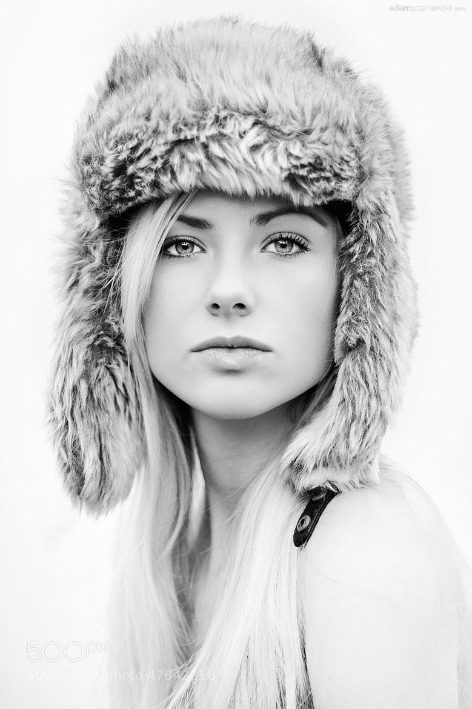 Photograph Agata by Adam Przeniewski on 500px