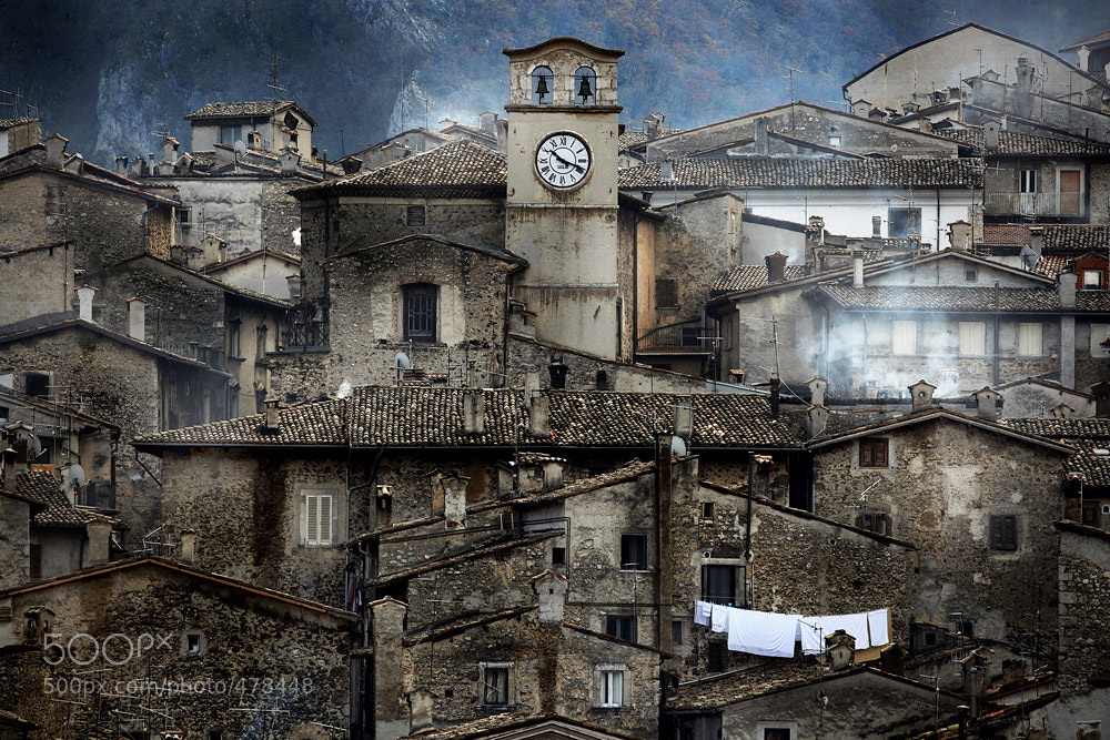 Photograph Atmosphere.. by Edmondo Senatore on 500px