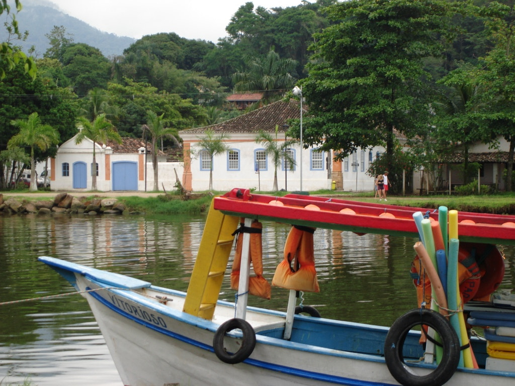 Photograph Bucolic Paraty by Jo Ric on 500px