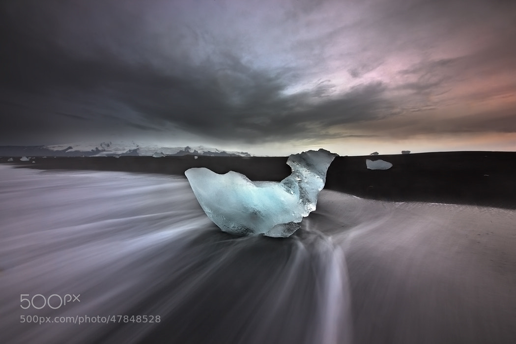 Photograph Ice Dance (3) by samuel FERON on 500px