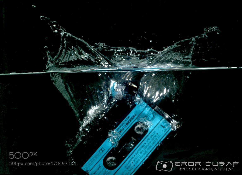 Photograph Splash by Eror Laviste Cusap on 500px