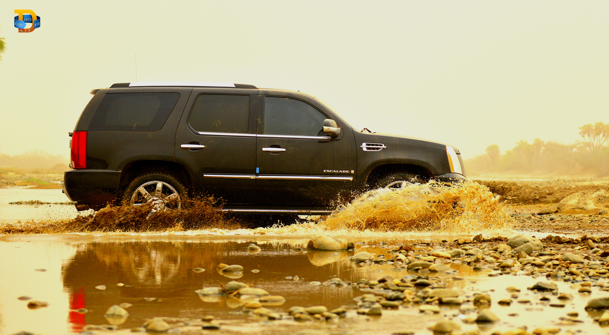 Photograph cadillac escalade by Daifallah Mansour on 500px