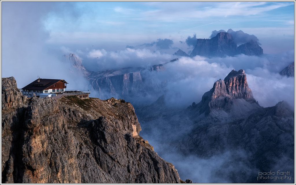 Photograph 2752 by Paolo Fanti on 500px