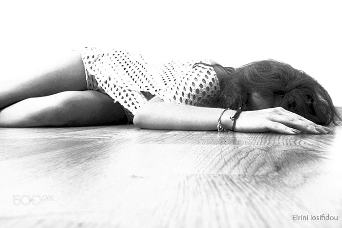 Photograph Floor by Eirini Iosifidou on 500px