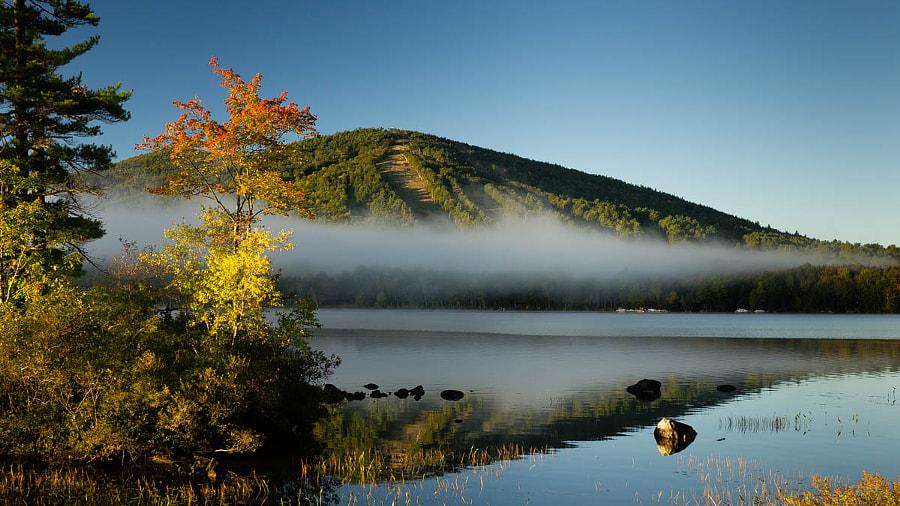 Shawnee Peak, Bridgton, Maine