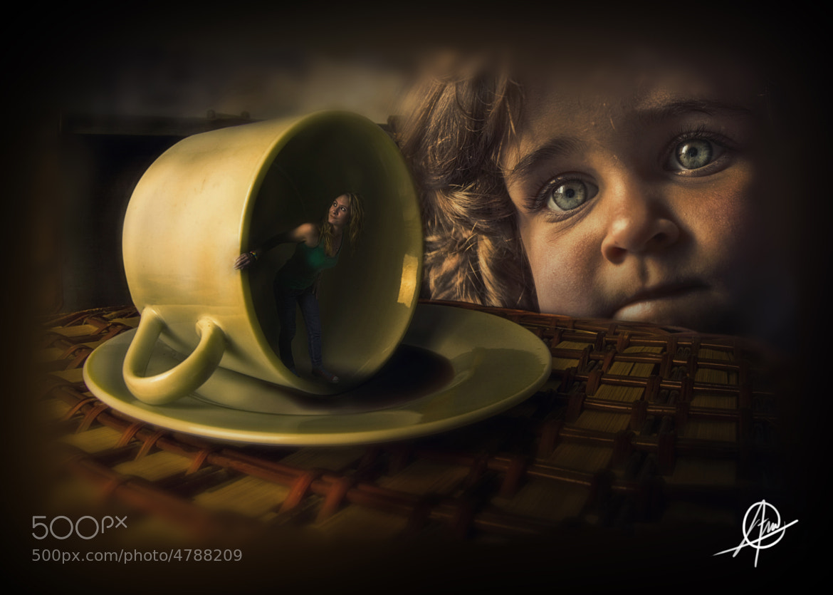 Photograph Tea time by Francisco Javier Martínez Medrano on 500px