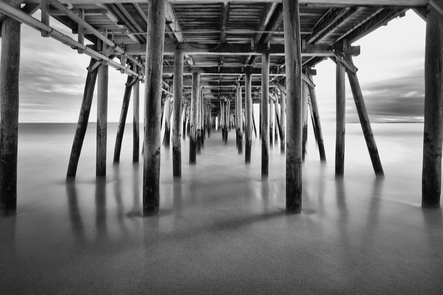 Old Orchard Pier