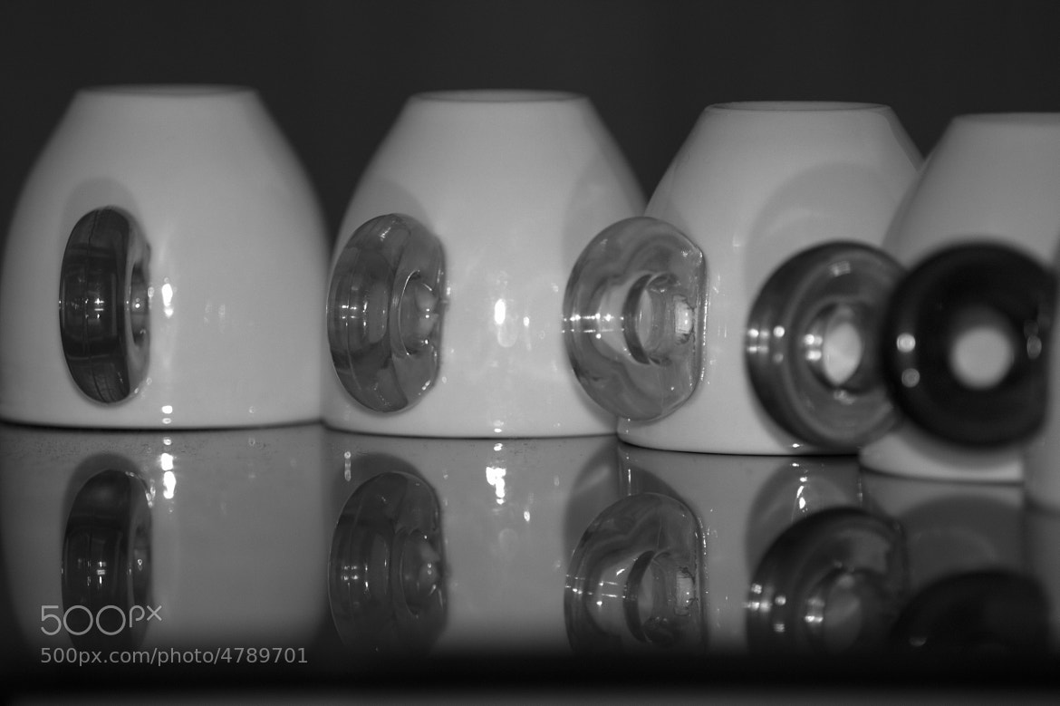 Photograph Coffee cups by Giuseppe Inguì on 500px