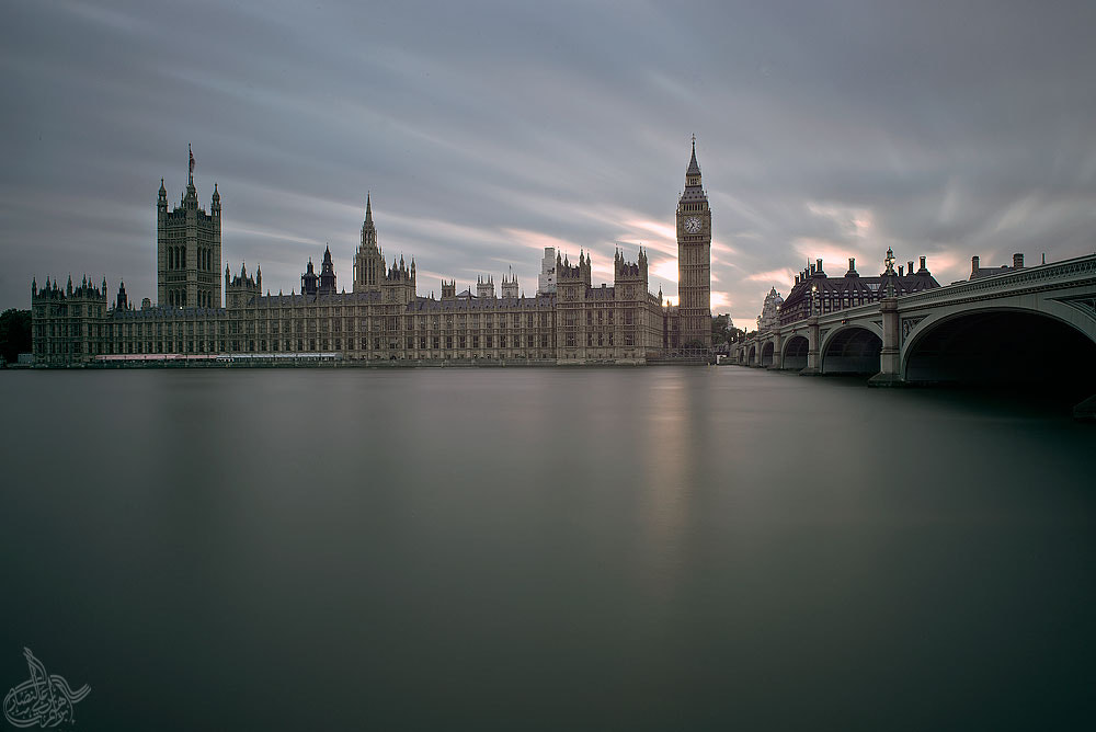 Photograph LONDON by Ibraheem Alnassar on 500px