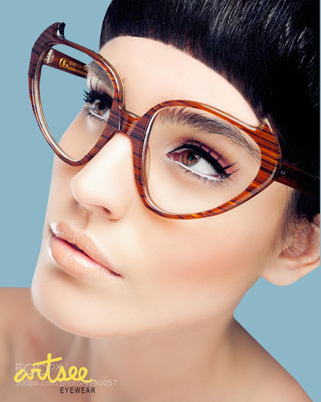 Photograph Artsee Eyewear by J. Patrick on 500px