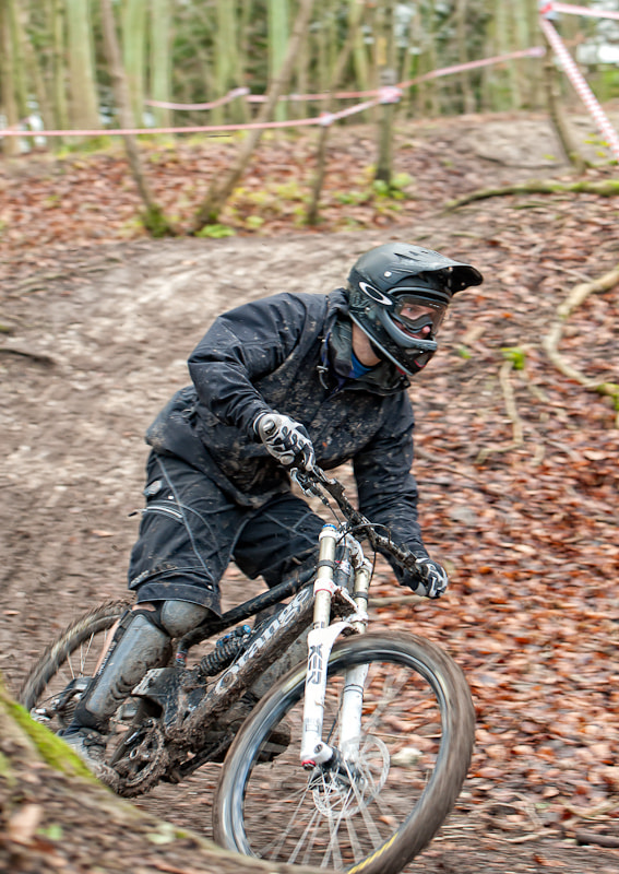 Photograph Aston Hill Bike Park by Yvonne White on 500px