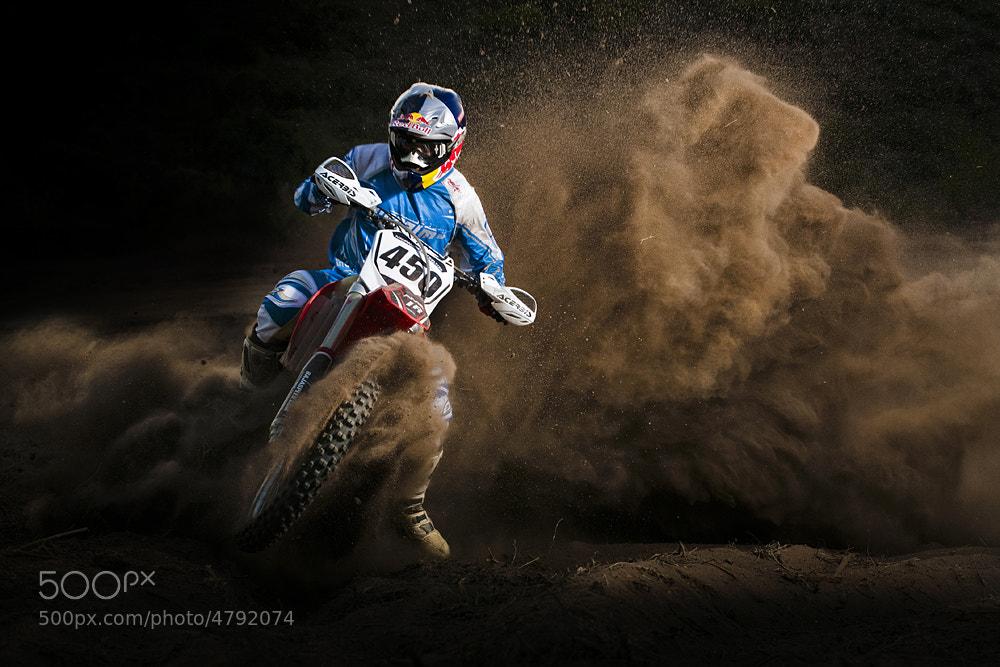 Photograph Ivan Ramirez by Marcos Ferro on 500px