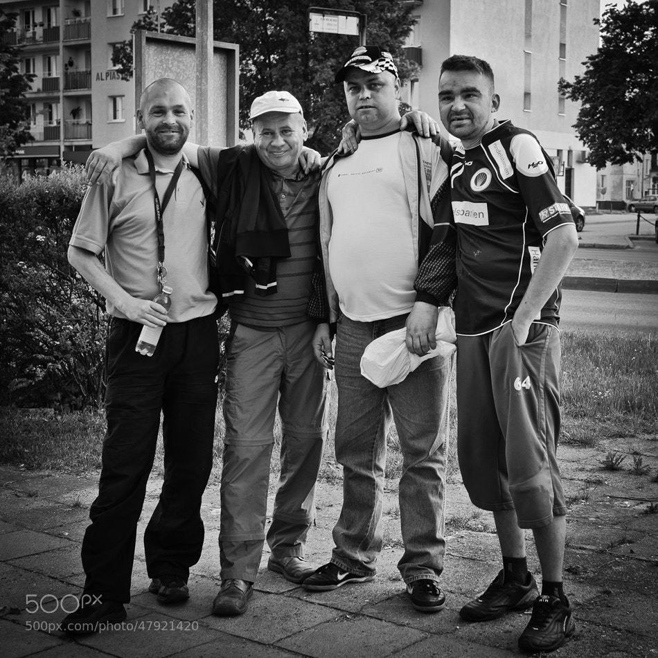 Photograph boys don't cry by Artur Stefanowski on 500px