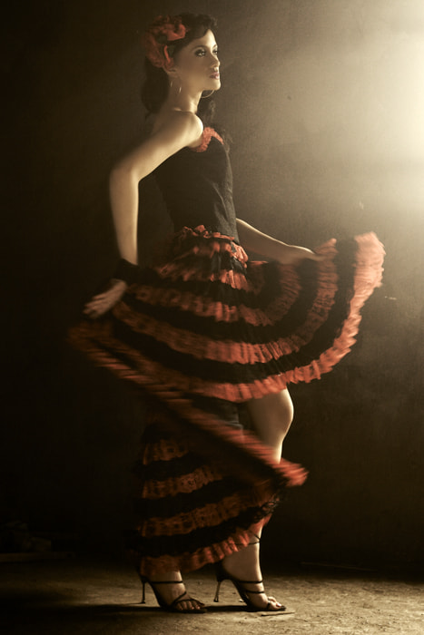 Photograph Dance by Agah  Permadi on 500px