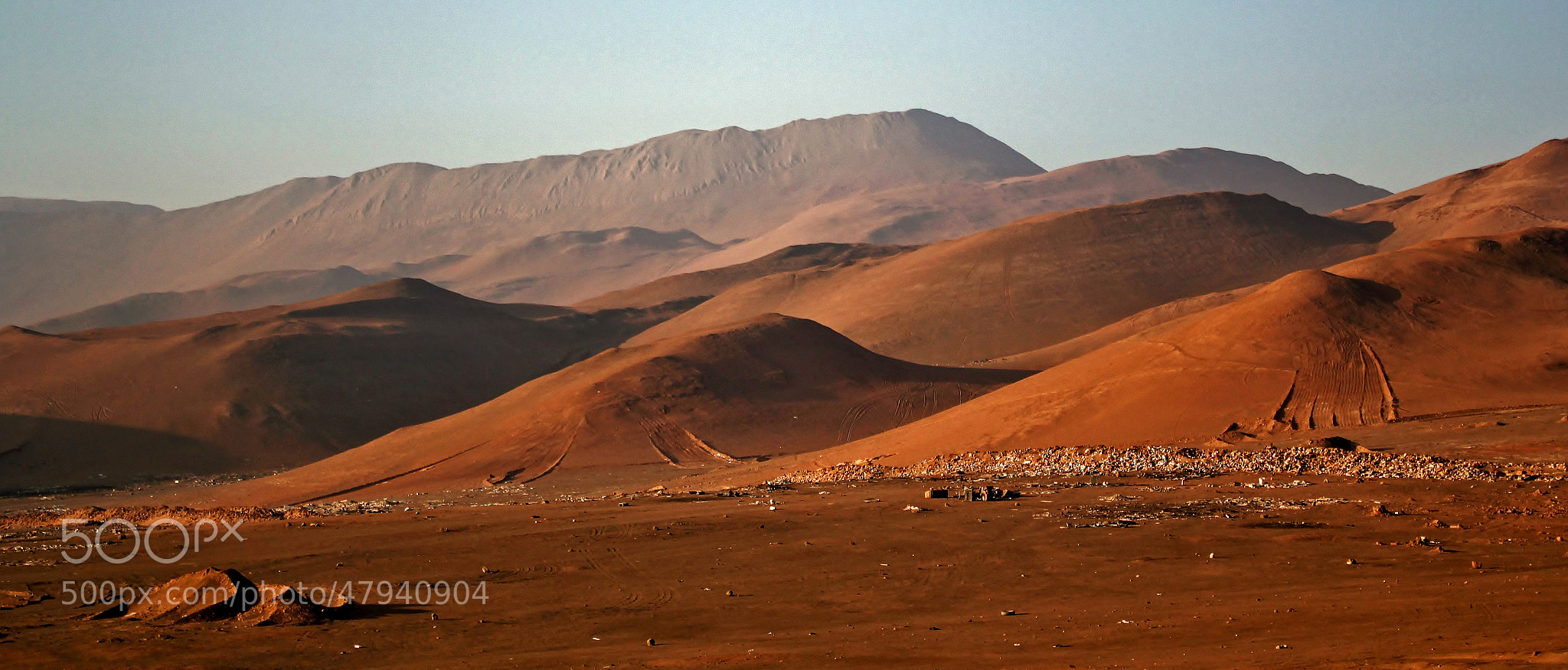 Photograph Burning Desert by Nora 80 on 500px