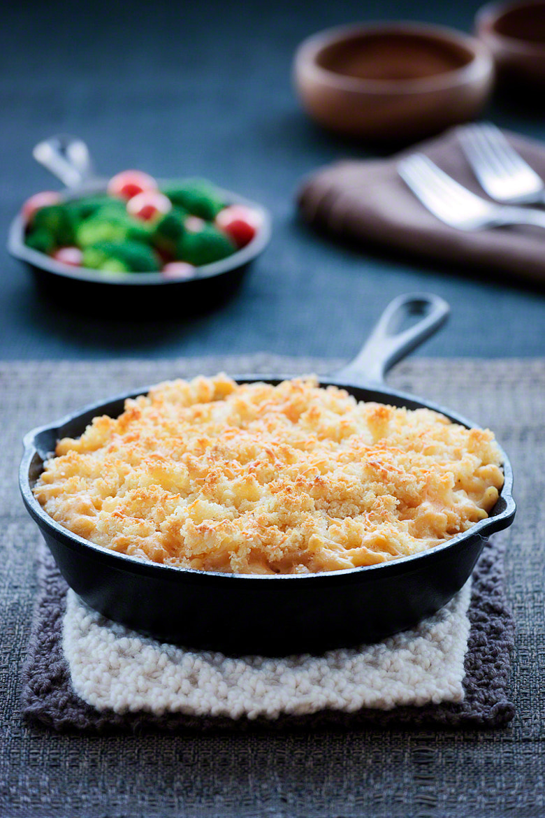 Photograph Macaroni & Cheese by Nicole S. Young on 500px
