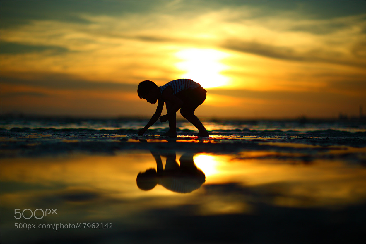 Photograph Childhood dreams by rainsphoto  on 500px