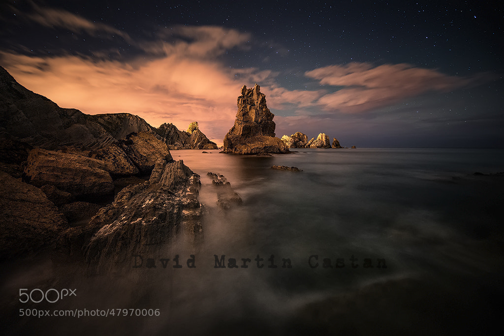 Photograph Los Urros (View on HD Resolution) by David Martín Castán on 500px