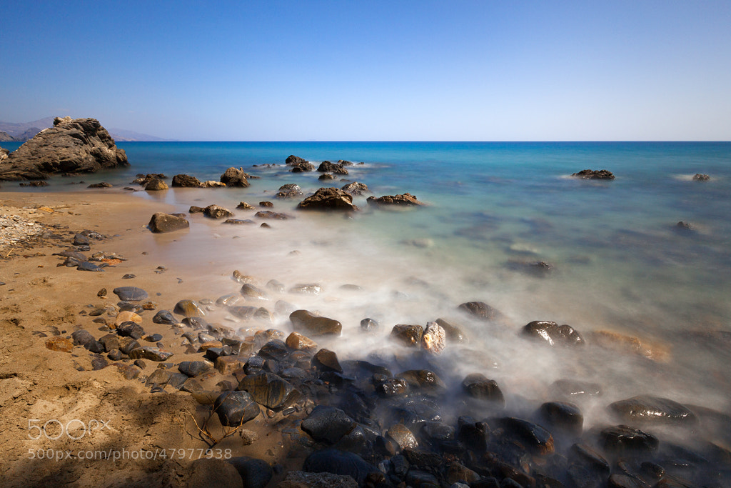 Photograph greece by Dara Pilyugina on 500px