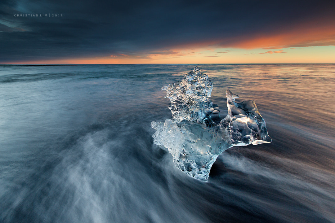 Photograph The Ice Fighter by Christian Lim on 500px
