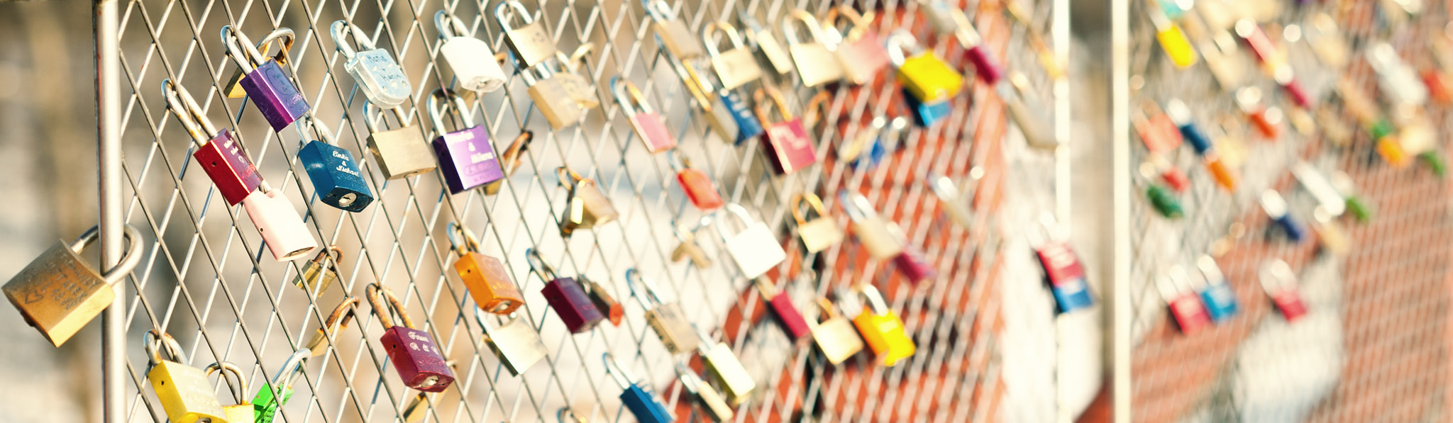 Photograph Under Lock and Key by Carsten Albrink on 500px