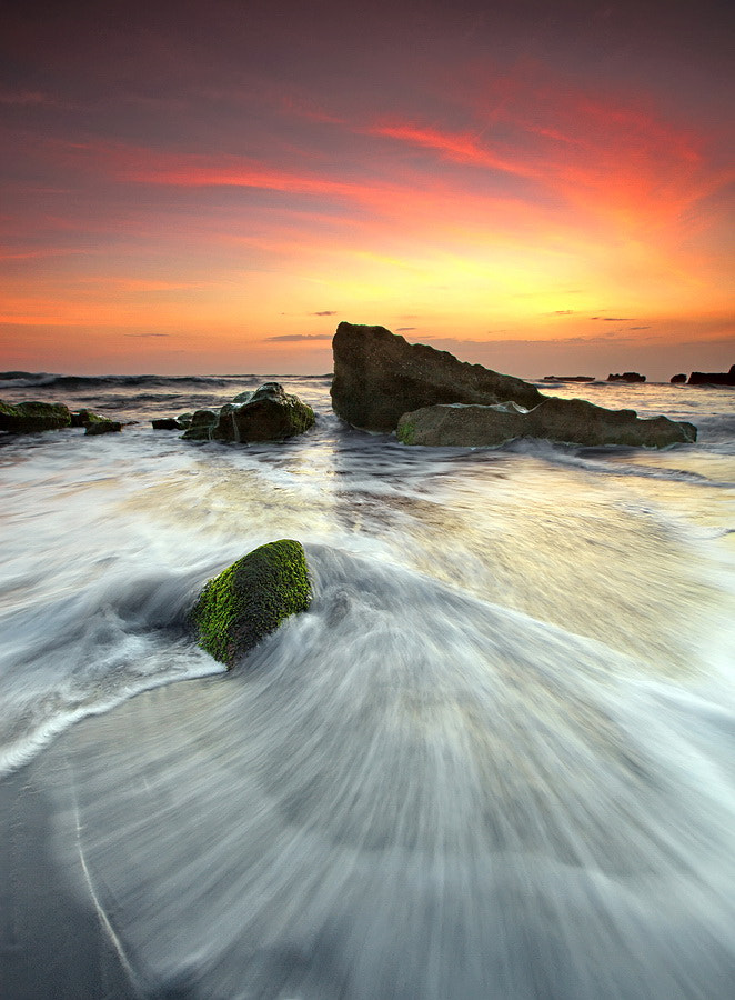 Photograph Slow Motion by Agoes Antara on 500px