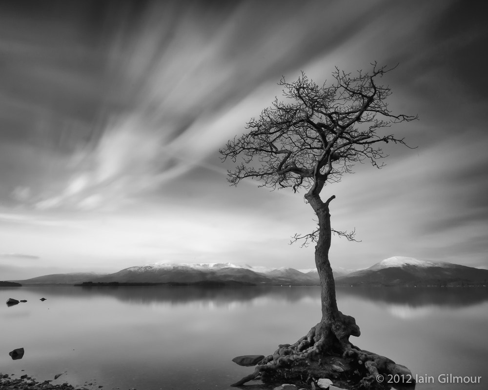 Photograph Milarrochy Bay, 2012 by Iain Gilmour on 500px