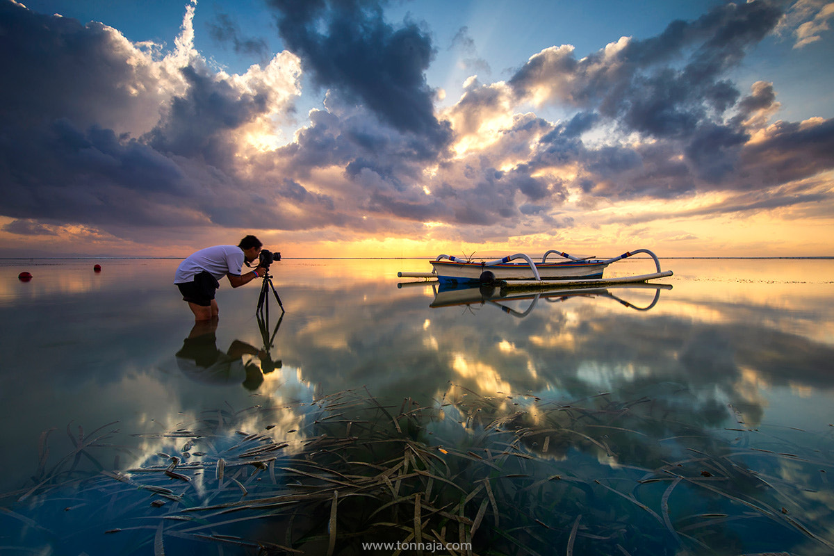 Photograph Take a picture by Tonnaja Anan Charoenkal on 500px