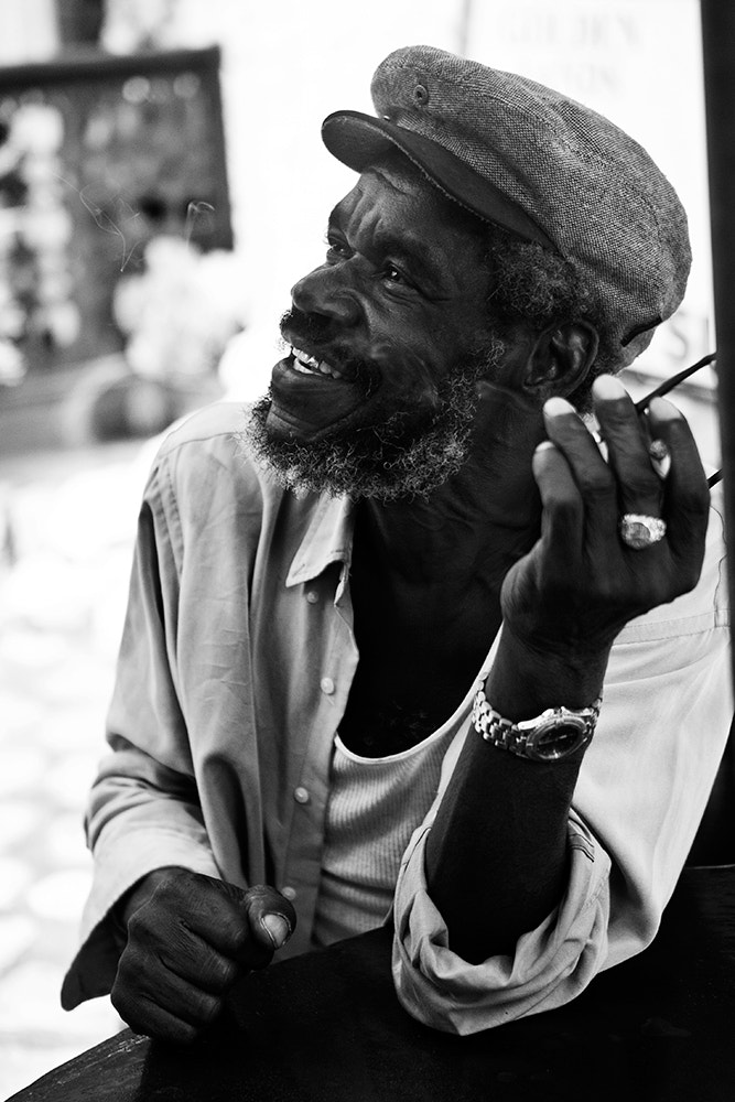 Photograph 9 Mile - Jamaica by Joshua Brown on 500px
