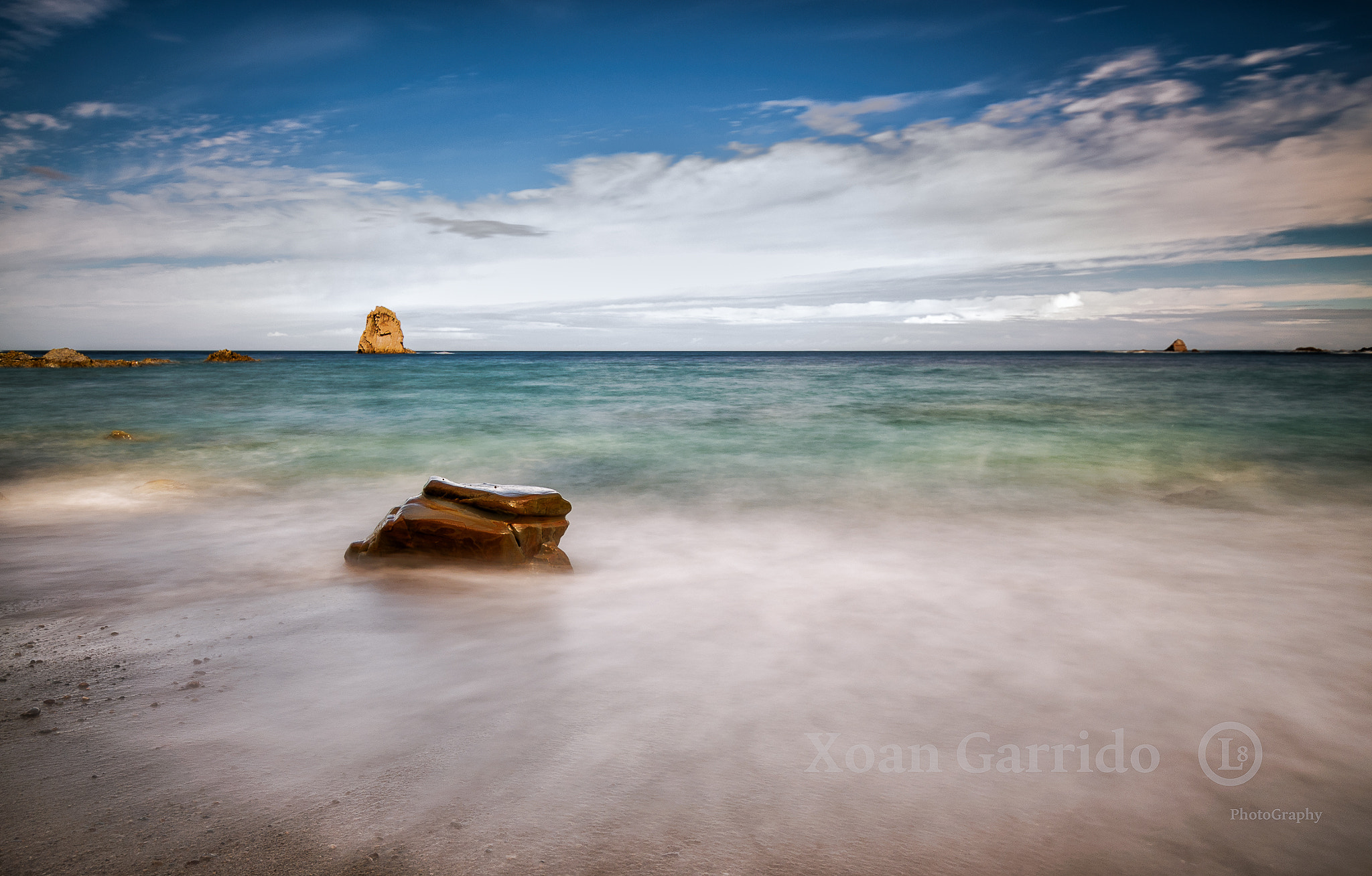 Photograph Playas de Asturias by Xoan C. Garrido on 500px