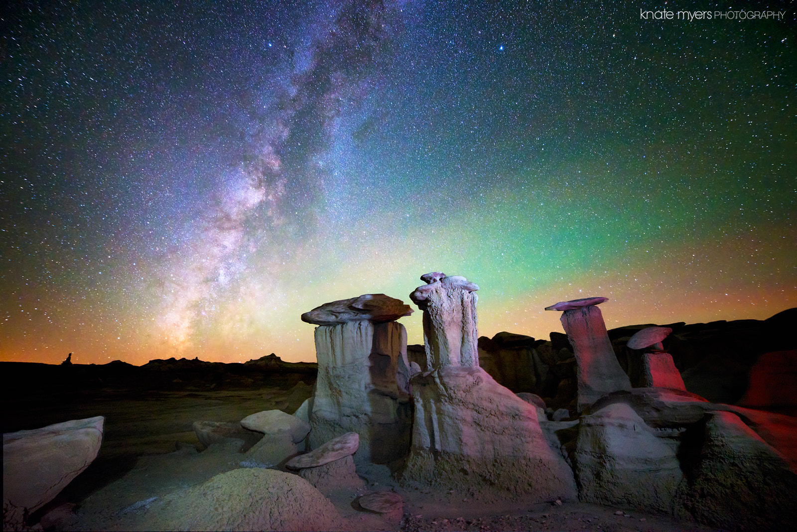 Photograph Otherworldly by Knate Myers on 500px