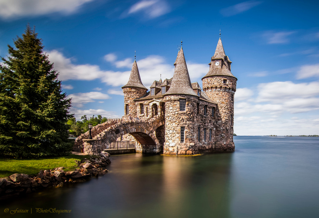 Photograph Dream Castle by Photosequence  on 500px