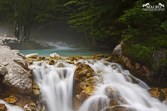 Photograph Triglav National Park by Pavel Krásenský on 500px