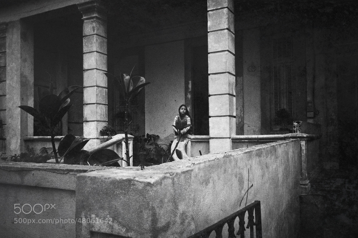 Photograph Havana Chronicles by Luc   Kordas Street on 500px