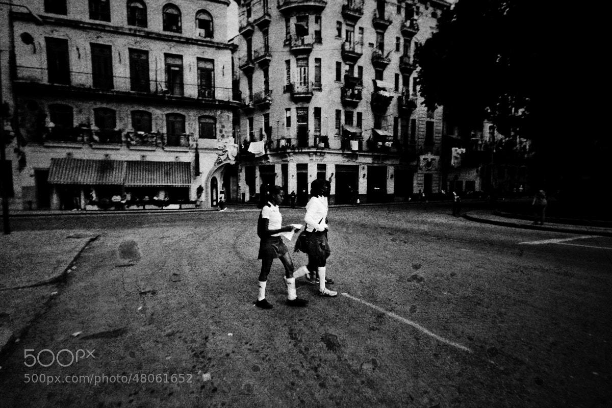 Photograph Havana Chronicles by Luc   Kordas Street on 500px