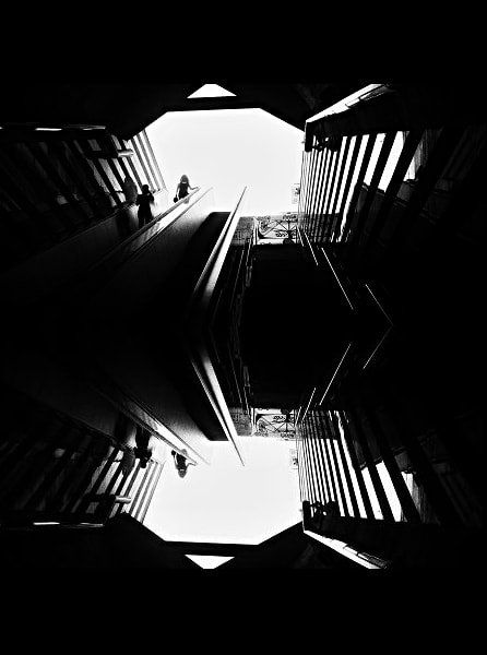 Photograph kaleidoscope by Athanasios Antonakopoulos on 500px