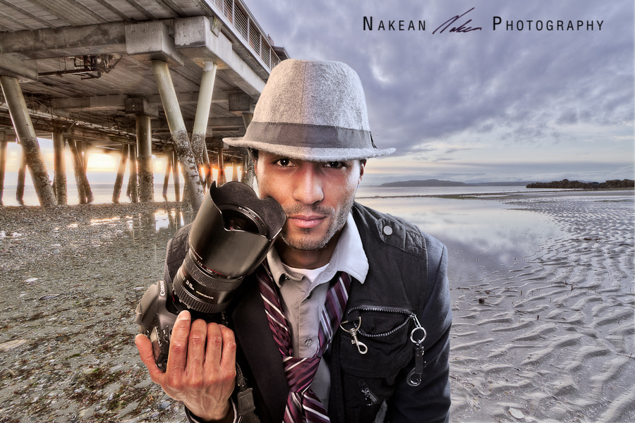 Photograph The Deviant Within by Nakean Wickliff on 500px