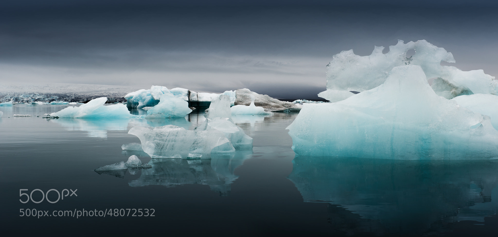 Photograph ICE by Simon Roppel on 500px