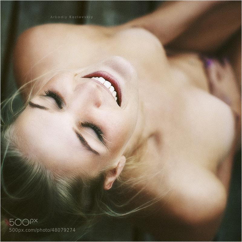 Photograph Untitled by Arkadiy Kozlovskiy on 500px