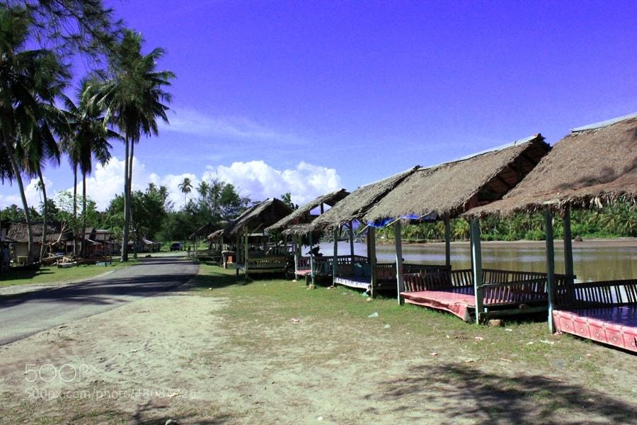Photograph Pondok Buruak by Sγɑʍsµℓ Pµтʀɑ on 500px