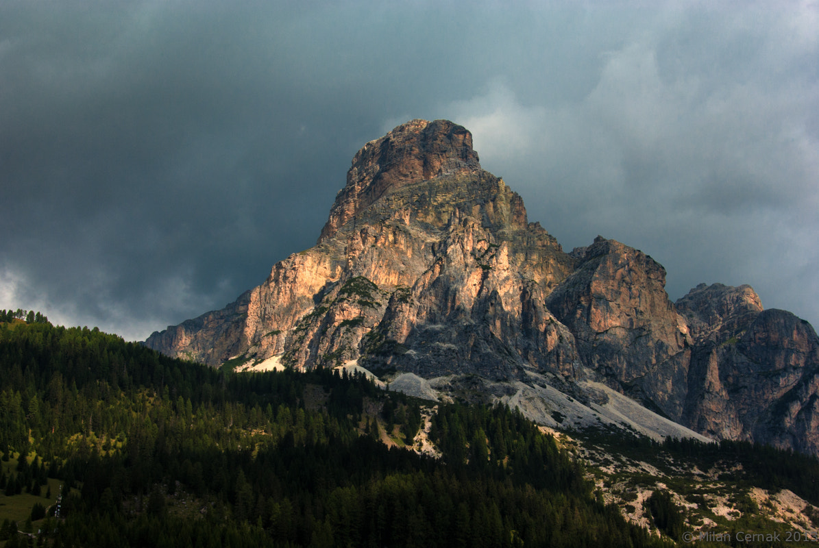 Photograph Dolomites by Milan Cernak on 500px