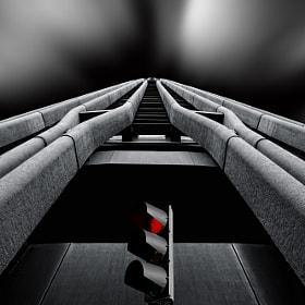 Small Skyscraper by Alfon No on 500px.com