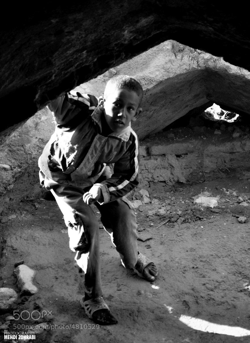 Photograph Children of My Land by MEHDI ZOHRABI on 500px