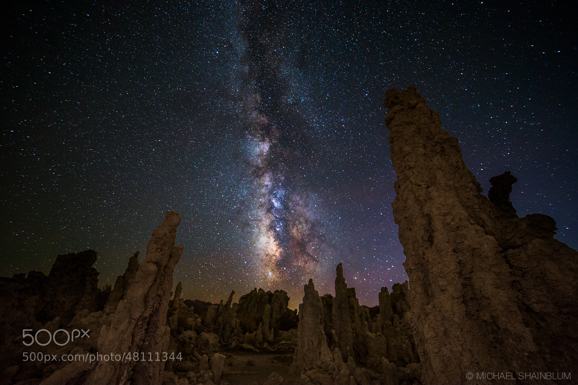 Photograph Natural Ruins by Michael Shainblum on 500px