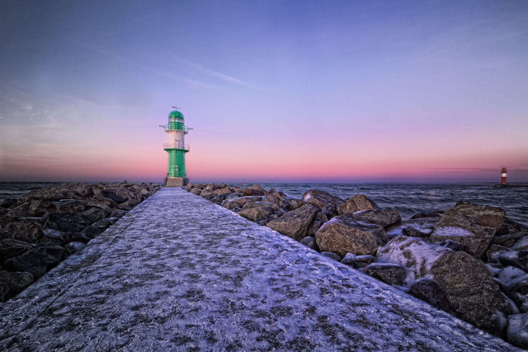 Photograph Lighthouse by Frank W. on 500px