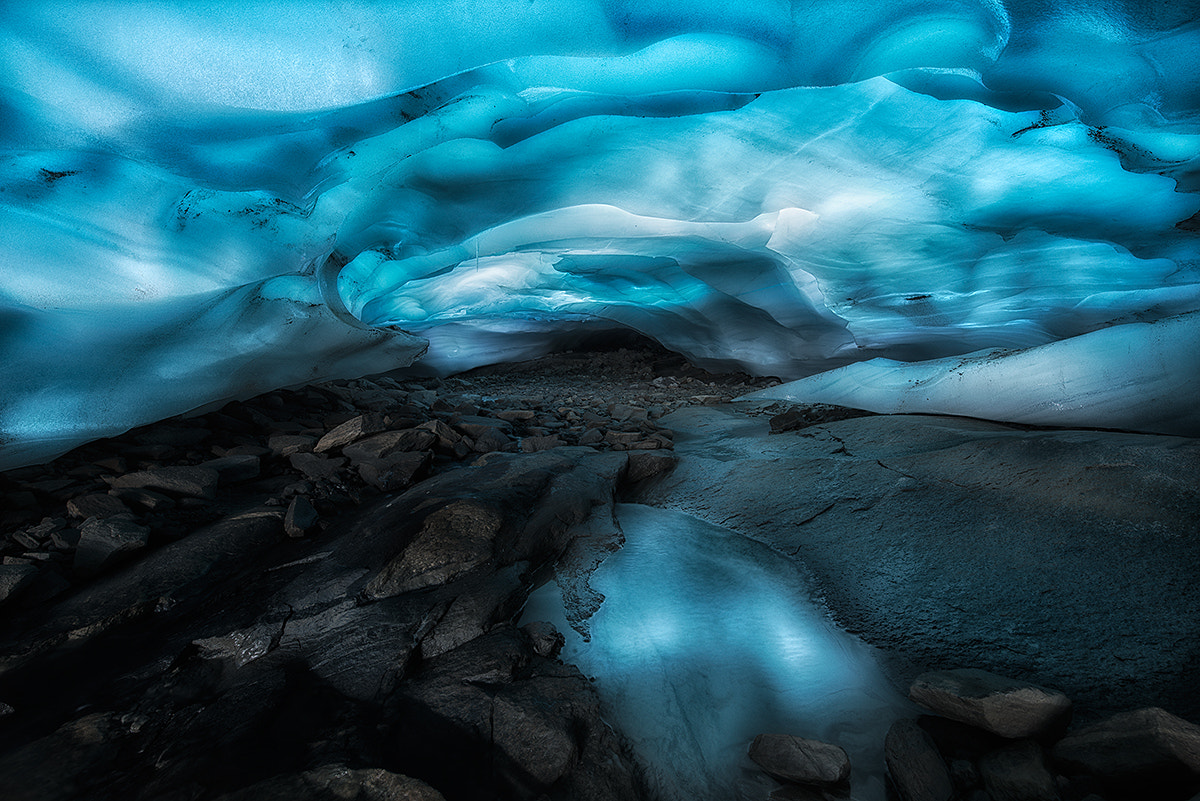 Photograph The Unknown by Arild Heitmann on 500px