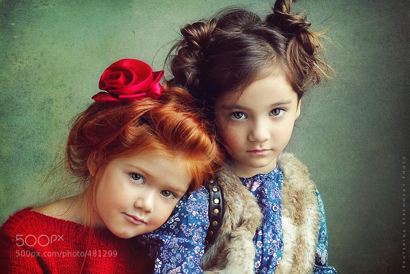 Photograph Vintage by Ekaterina Efremova on 500px